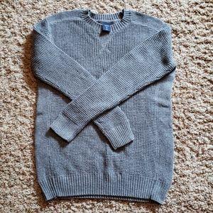 Gap Kids grey sweater, like new!
